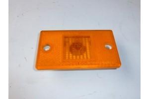 фонарь боковой ГФ 1-25 (желтый)