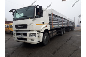 КАМАЗ-65207-1002-87(S5)