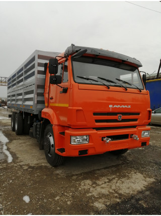 КАМАЗ-65115-3094-50